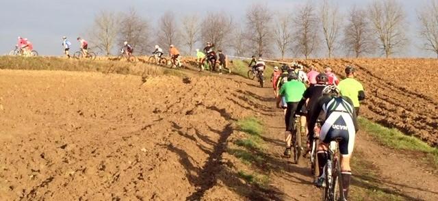 Bike&Run noel 2016